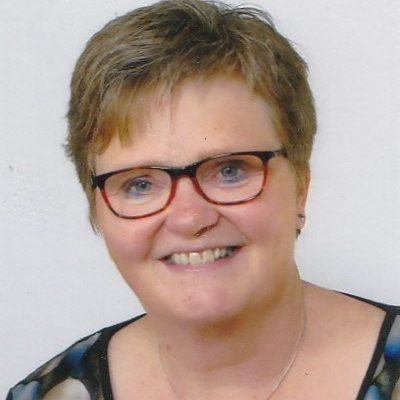 Ellen Dekkers