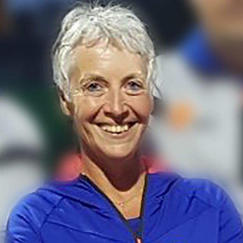 Ria Offenberg