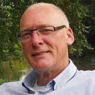 Hendrik van den Berg