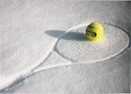 kerst tennis
