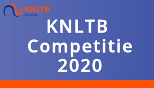 INDELING KNLTB COMPETITIE 2020 BEKEND! | Tennis Club Hellendoorn
